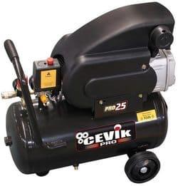 Cevik-Ca-Pro25-Compresor-Cevik-Pro-25-2Hp-25L-electrico-silencioso