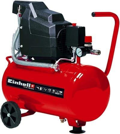 Einhell-4007325- TC - AC 190/24/8 compresor de aire