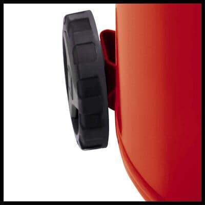 einhell stehende bauweise, ölfrei compresor vertical ruedas resistentes