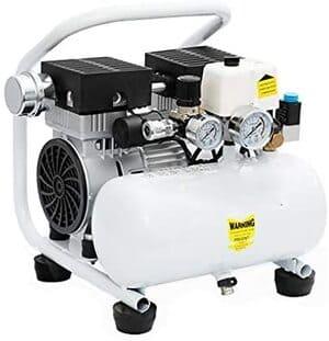 Herramientas-neumaticas-DET750-5L-compresor-de-aire-ultra-silencioso
