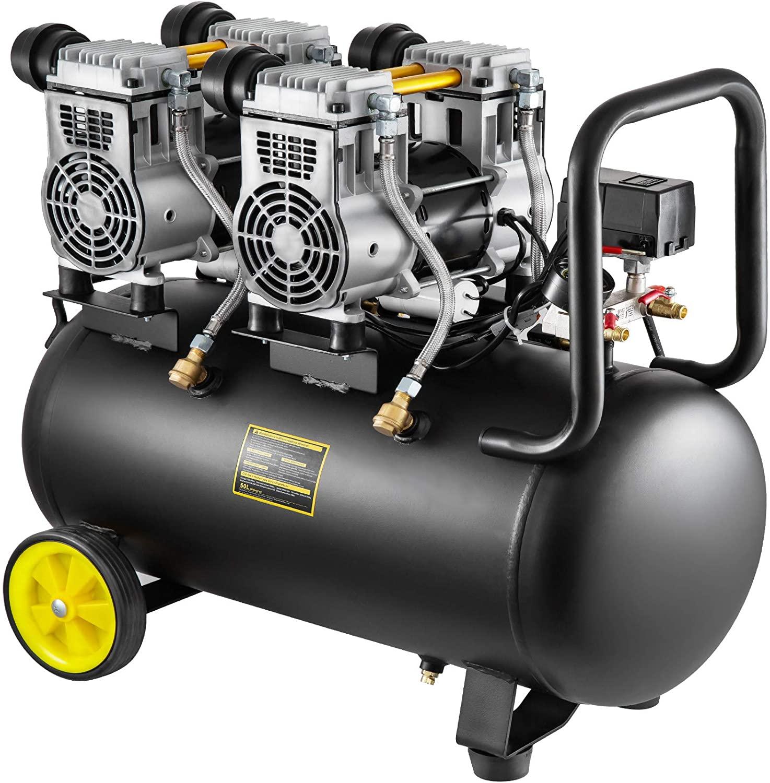 Mophorm compresor de aire sin aceite profesional