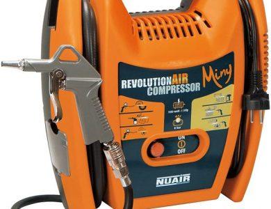 Compresor de aire RevolutionAir-8215170