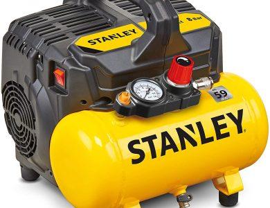 Compresor de aire Stanley B2BE104STN703