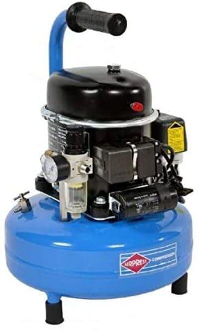 AIRPRESS-Compresor-de-aire-comprimido-45-Silencioso