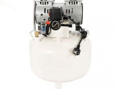 Compresor-de-aire-850-W-35-L-sin-aceite-compresora-de-aire-bajo-ruido