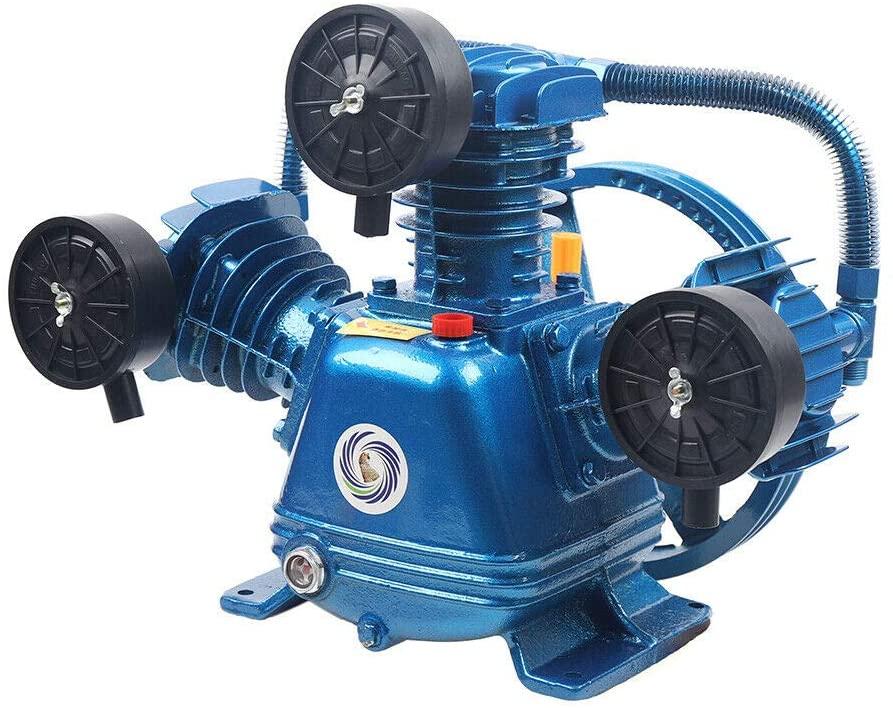 tipos de Compresor-de-aire-comprimido-de-3-kW-tipo-W