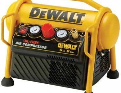 DeWalt-DPC6MRC-QS-Compresor-de-6L-sin-aceite-y-portatil-de-1.100W-odontologia