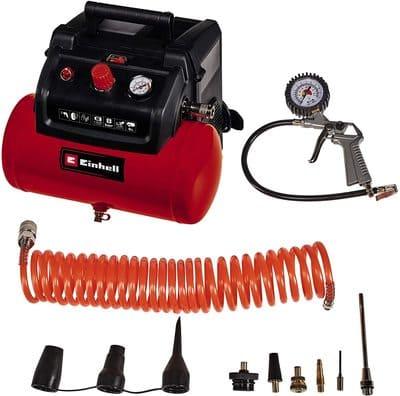 Einhell-4020650-Compresor-con-accesorios