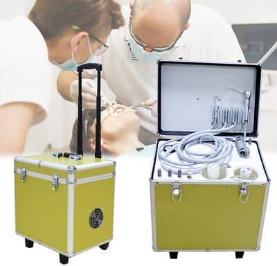 enweoil compresor stomatologic, compresor dental precio, compresor clinica dental, odotologia