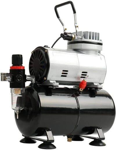 HYLH-EU-Compresor-Aire-comprimido-silencioso-sin-Aceite-Profesional