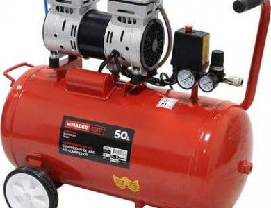 MADER-POWER-TOOLS-Compresor-de-Aire-sin-aceite