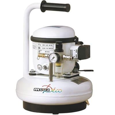 reseñas de Mecadeco-425514-Compresor-silencioso-6-L