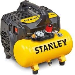 Stanley-B2BE104STN703-Compresor-silencioso-750-W-230-V-Giallo
