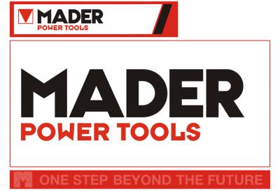 mader-power-tools logo