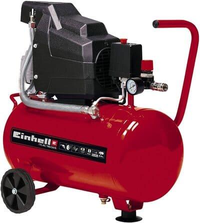 Einhell-4007325-TC-AC-190-24-8-Compresor-de-aire