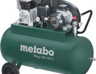 metabo-601539000 compresor mega 350