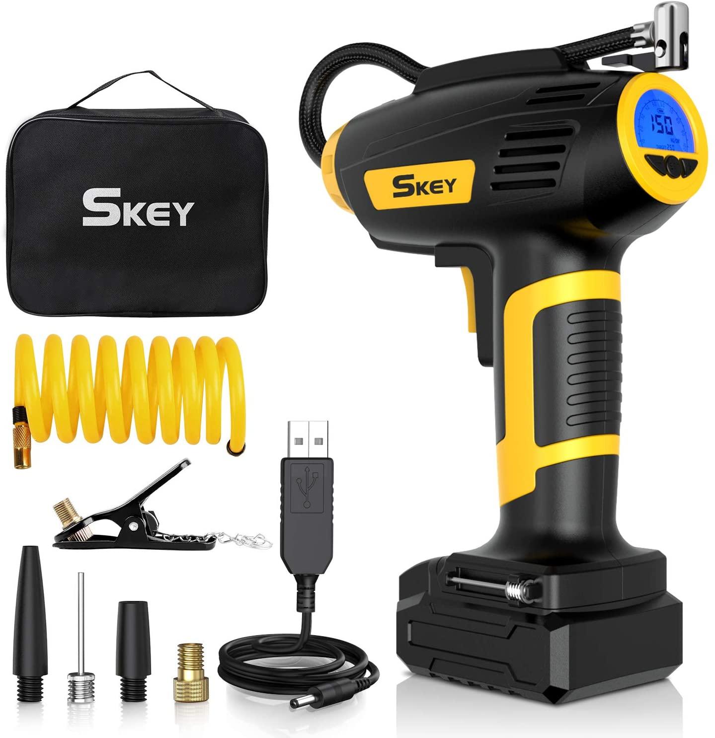 SKEY-40-60L-Min-Compresor-Portatil-a-Batteria