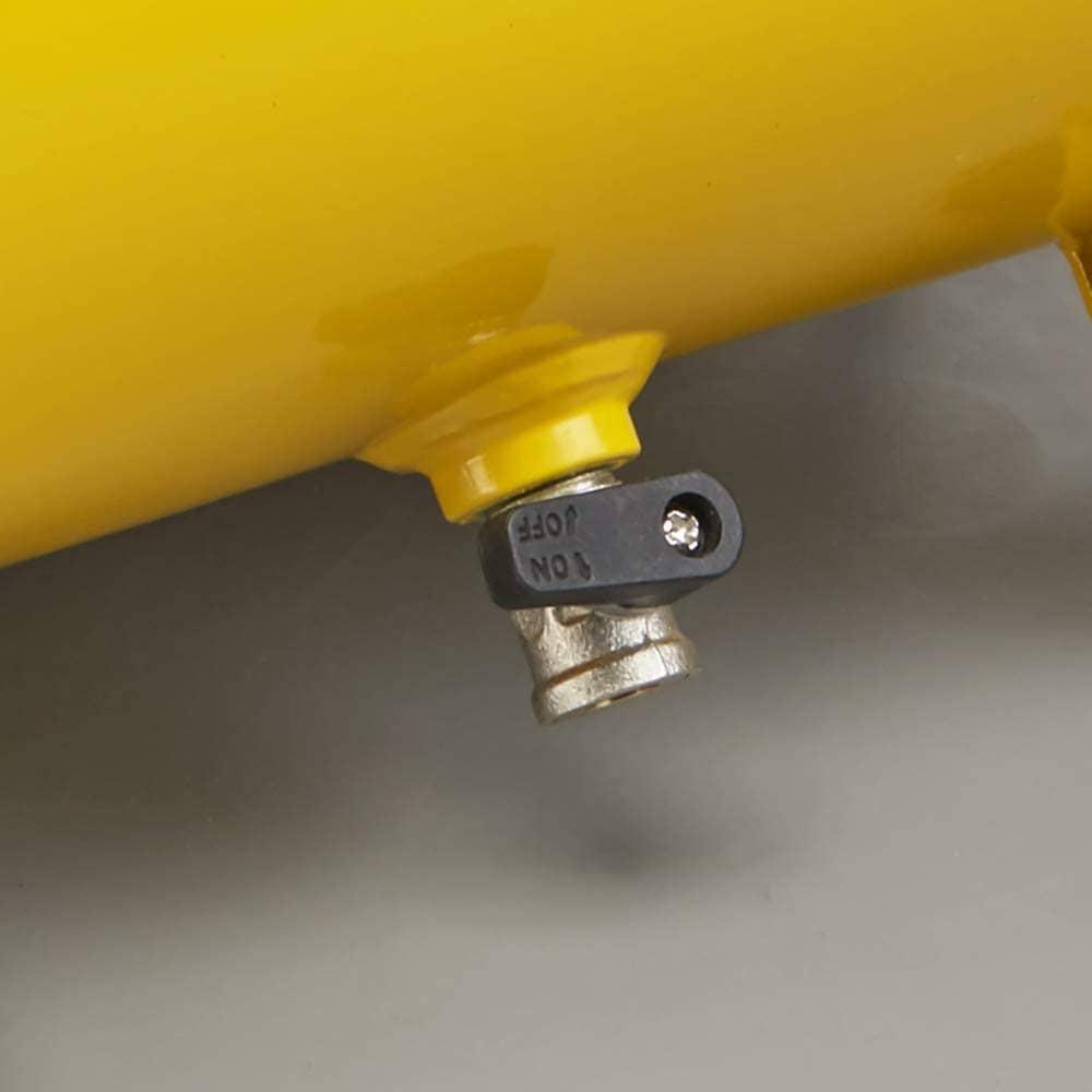 Stanley-B2DC2G4STN705-Compresor-silencioso-valvula-escape