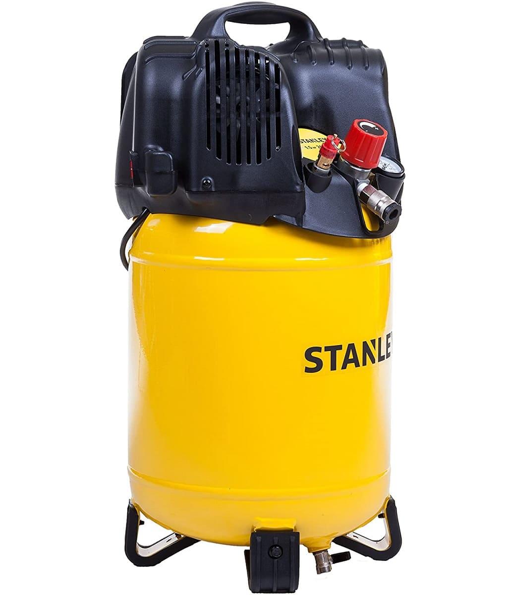 Stanley-D200-10-24-compresor-de-aire-electrico-amarillo-negro
