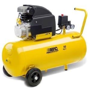ABAC 9721314 Compressore Aria 50 lt