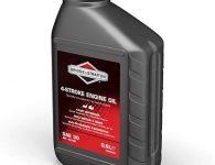 Aceite sintético Briggs-Stratton