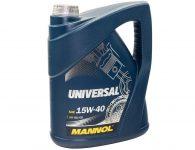 aceite sintético mannol