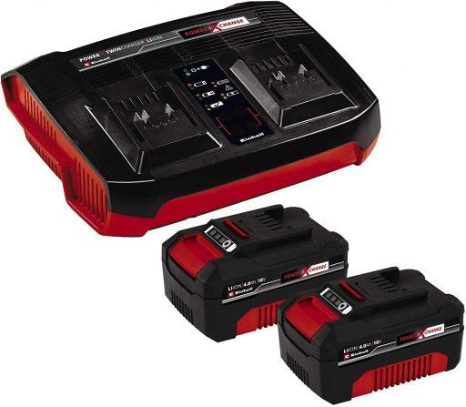 bateria power x change de einhell 18 vlot