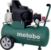 metabo compresor basic sin aceite