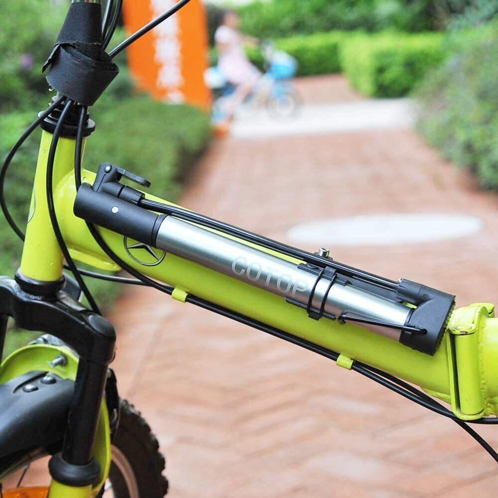 inflador portatil de bicicleta