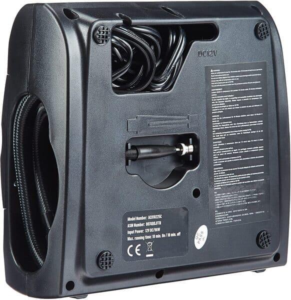 compresor de aire portatil amazon basics 150 psi