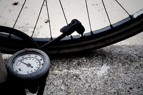 inflador bicicleta barato, bomba de aire bicicleta