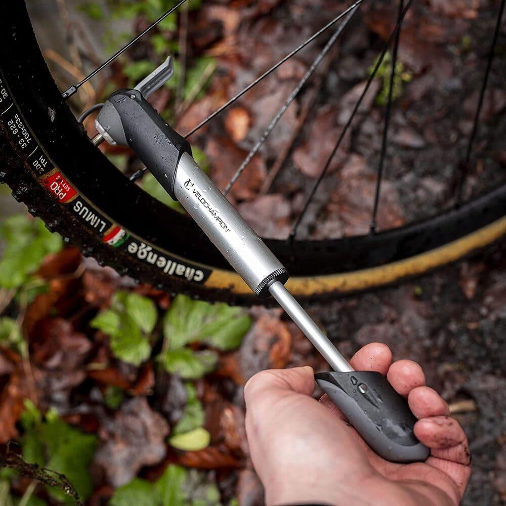 inflador portatil bicicleta